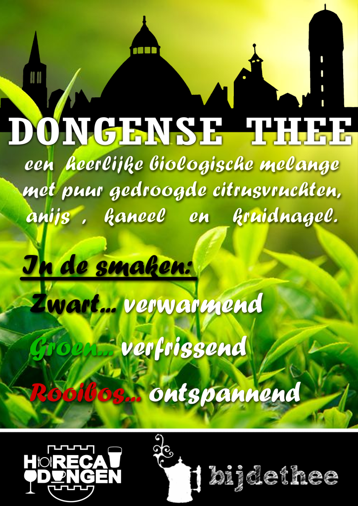 dongense thee