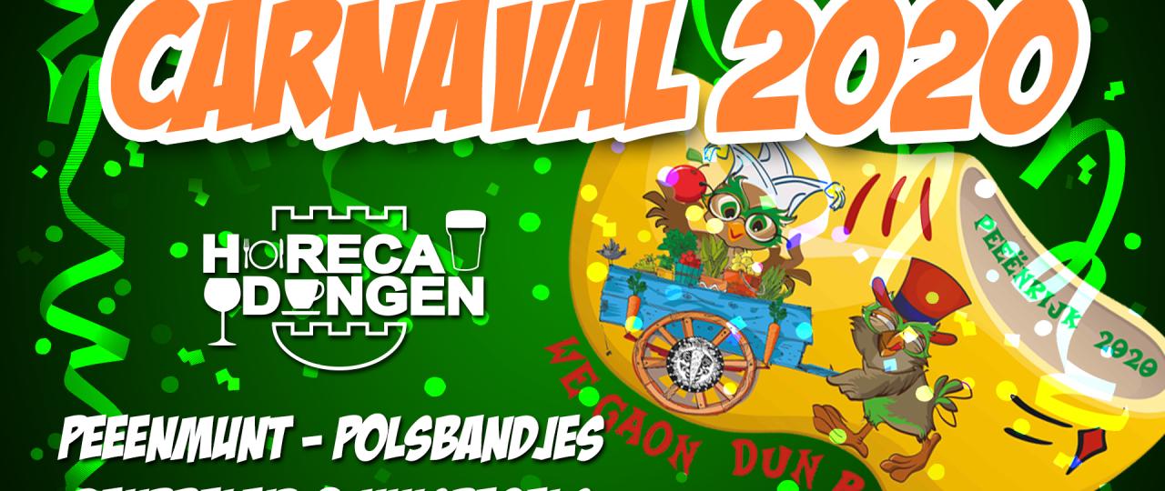 carnaval 2020 dongen