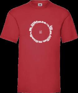 t-shirt ilovedongensehoreca